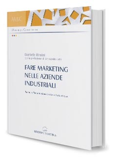 Fare marketing nelle aziende industriali